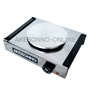 Akebonno Adjusting Temp Stove