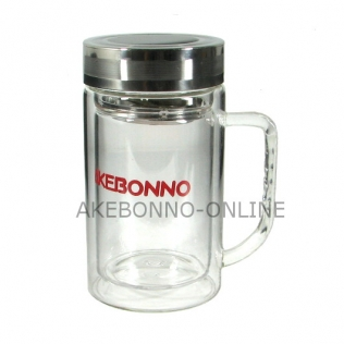 Akebonno Double Wall Mug MD2