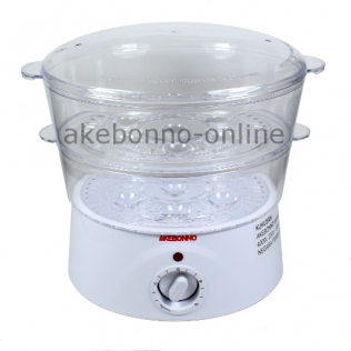 Akebonno Steamer Cooker MD2