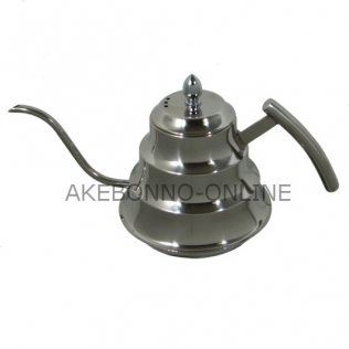 Akebonno Coffee Pot MD1/ Teko Leher Angsa
