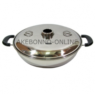 Akebonno Thai Pot 28 cm (Steam Boat)