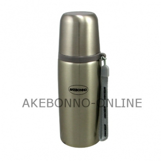 Akebonno Stainless Thermos 380ml