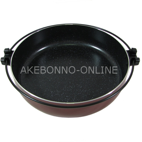 Peralatan Dapur Akebonno Sukiyaki Pot 20cm